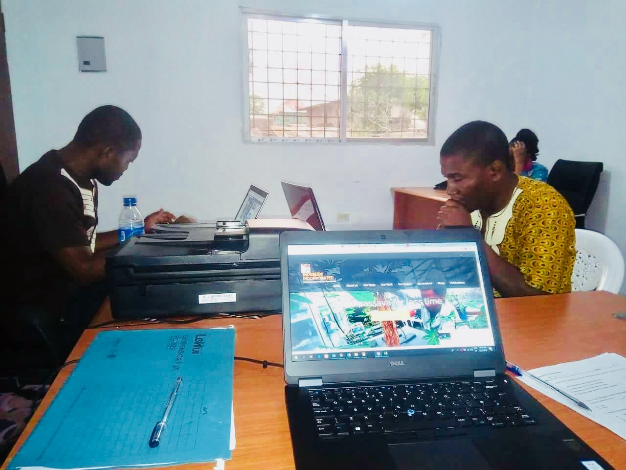 <h2>INDESEEM, Inc. Opens Office in Monrovia, Liberia</h2><div class='slide-content'>We are happy and please to announce that INDESEEM, Inc. has officially opened our first international office in Monrovia, Liberia.</div><a href='https://indeseem.org/2018/08/26/indeseem-incorporated-liberia/' class='btn' title='Read more'>Read more</a>
